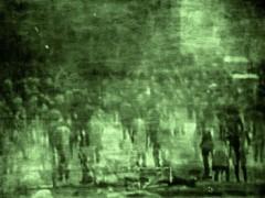 HUGO AVETA - Ritmos primarios, la subversión del alma, 2014