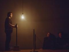 Pulse Room, 2006 RAFAEL LOZANO-HEMMER