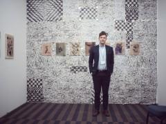 Michael Jon of Michael Jon Gallery (Miami)