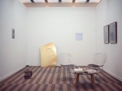 Lulu (Mexico City). Works by Jochen Lempert, Michael E. Smith, Martin Soto Climent, Nina Canell, Lisa Oppenheim.