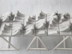 PRIMERO ESTABA EL MAR FELIPE ARTURO Galeria La Central Bogota 2012 01