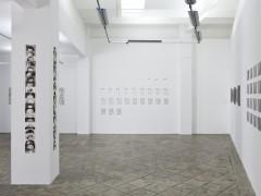 Installation view: La idea del Norte [The Idea of North],