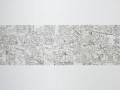 La idea del Norte: Calles, 2014