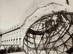 La torre de pan de James Joyce
