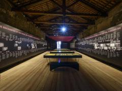 Perú Pavilion