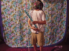 Piñata, de la serie Casita de turrón