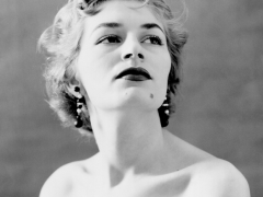 Nidia Rios, ca. 1956