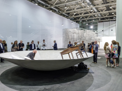 Art Basel in Basel 2015