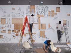 Paint Study, 2012
