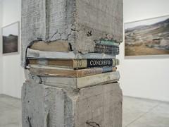 Pilares (Pillars) (Detail) - Escombros
