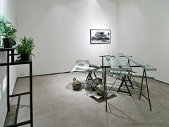 Ciudades_Jardin (vetro Le Corbusier).  Maquette for Landscape