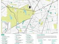 GWM map