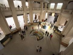 10 Bienal do Mercosul - Abertura da Exposição.