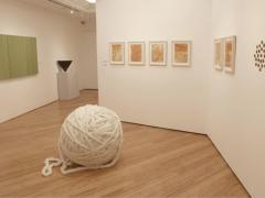 Monochrome Undone exhibition,