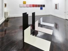 Exhibition View, Alejandro Puente at Henrique Faria, NY