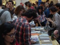 Paraguay, Feria de Arte Impreso