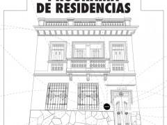 No Lugar - Residencia