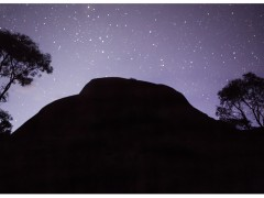 Uluru series