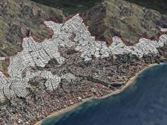 Usted Está Aquí: Aproximaciones Urbanas