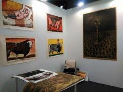 IV Feria Internacional de Grabado FIG Bilbao