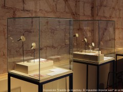 Exposición Castillo de Huarmey. El mausoleo imperial wari