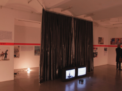 Utopian Pulse – Flares in the Darkroom