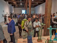 Bienal Cantroamericana 2016