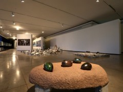 34º Panorama da Arte Brasileira – Da pedra Da terra Daqui
