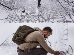 BUENOS AIRES: CARTOGRAFÍA INFINITA
