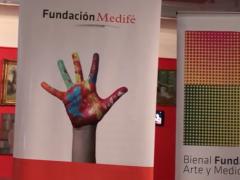 Lanzamiento Bienal y Premio Fundación Medifé Arte y Medioambiente
