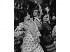 La magia de los Pericet a través de sus vestuarios Pasión de baile. Pasión de España