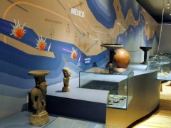 Sala Arqueología: Ruta del Spondylus