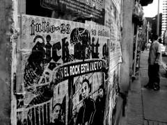 Rock Is Dead, 2006