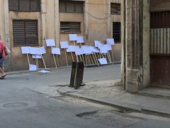 Pancartas