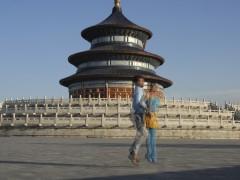 Fuck Beijing (Temple of Heaven)