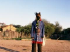 Series: Chaco Fantasma