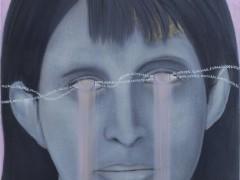 Retrato de Eileen Harrington