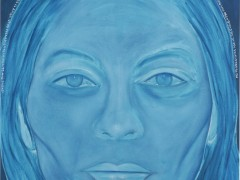 Retrato de Lidiane Andino