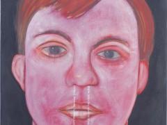 Retrato de Miguel Prokobchub