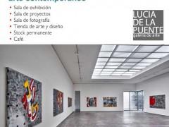 Galería Lucía de la Puente