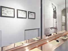 Doomed Scape - Solo Exhibition