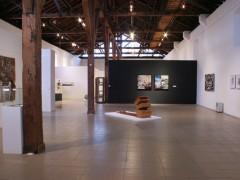 """Exposición """"La Colección MADC"""" Del 18 de mayo al 13 de noviembre 2010"""