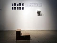 """Exposición """"+/-esperanza"""". 28 Artistas latinoamericanos. Del 5 de agosto al 22 de septiembre 2010"""