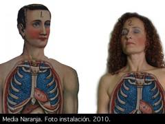 """Exposición """"Mudar la piel"""""""