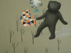 'Huevo'- 2011