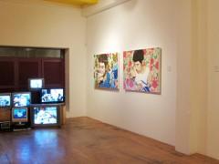 """Exposición: """"Home Is Where the Heart Is (El hogar se lleva en el corazón)"""" de María Raquel Cochez"""