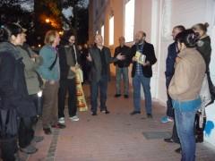 Visita al CCEBA de San Telmo