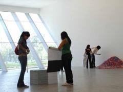 Exhibitions 2010