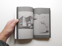 Artist Book published by ONESTAR PRESS 140 x 225 mm, 150 pages Edition limited to 250 copies