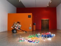 Exhibitions 2008